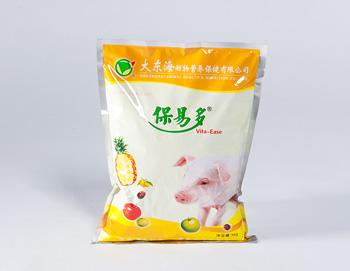 猪用生理及免疫调节剂—保易多